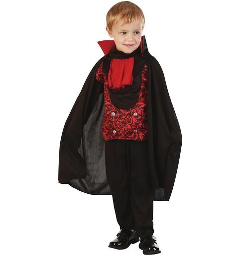 Disfraz de Vampiro Danubio...