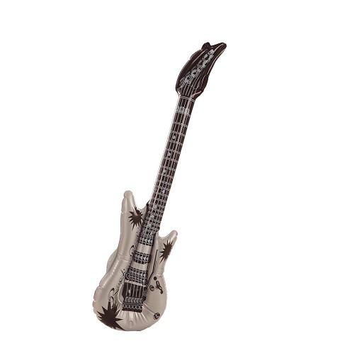 Hinchable Guitarra