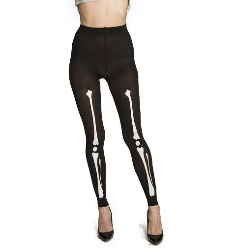 Leggings de Huesos