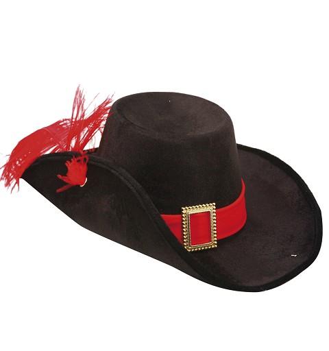 Sombrero de Mosquetero...