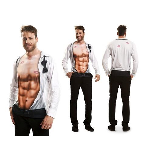 Camiseta Sexy Boy