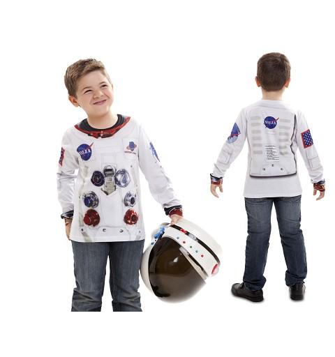 Camiseta Astronaute Infantil