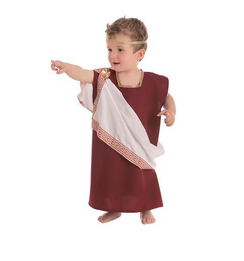 Disfraz de Romano Senatus...