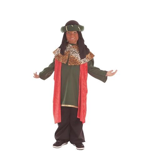 Disfraz de Rey Mago...