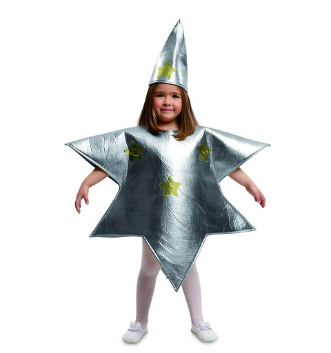 Disfraz de Estrella...