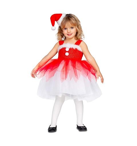Disfraz con Tutú Christmas...