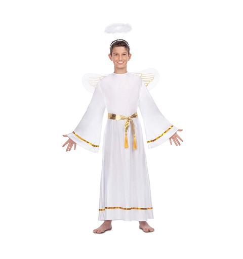 Disfraz de Angel para...