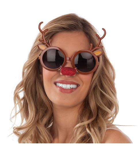 Gafas de Reno para Adulto