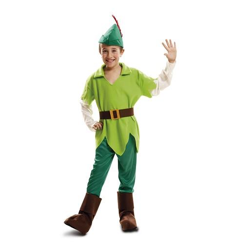 Disfraz de Peter Pan para...
