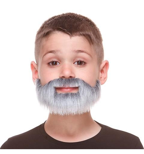 Barba Canosa Completa para...