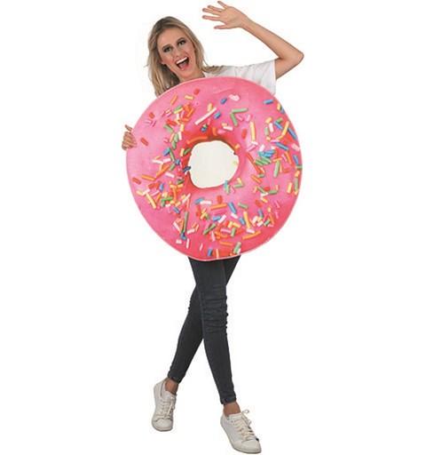 Disfraz de Donuts Fresa...