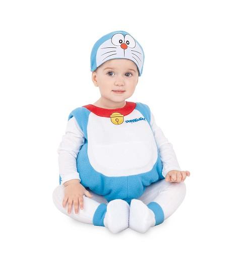 Disfraz de Doraemon para Bebés