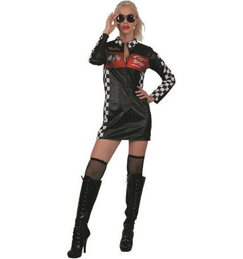 Disfraz de Azafata F-1 para...