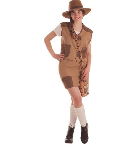 Disfraz de Exploradora para...