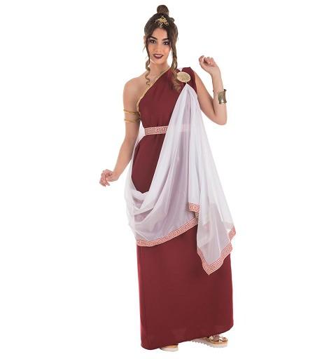 Disfraz de Romana Senatus...