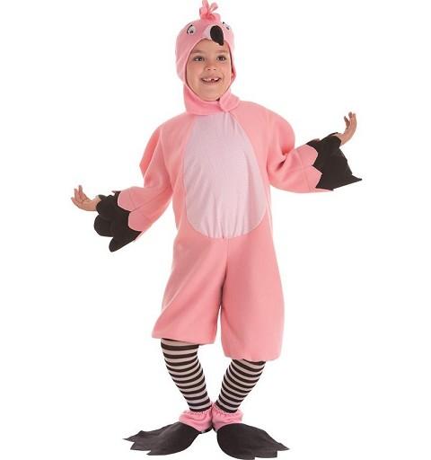 Disfraz de Flamingo para Niños