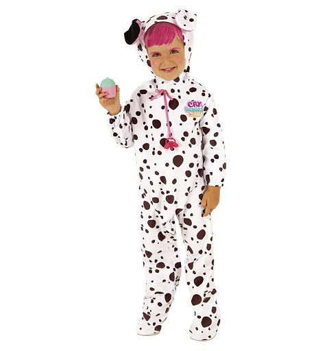 Disfraz de Dotty Bebés...