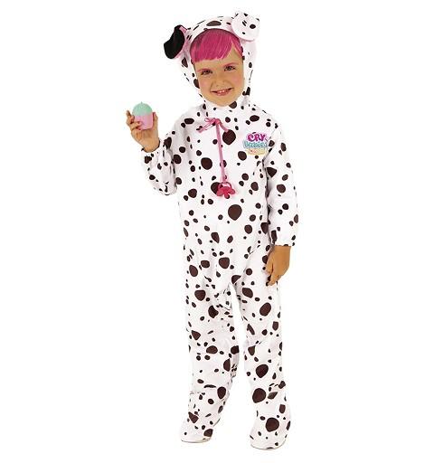 Disfraz de Pijama Dotty...