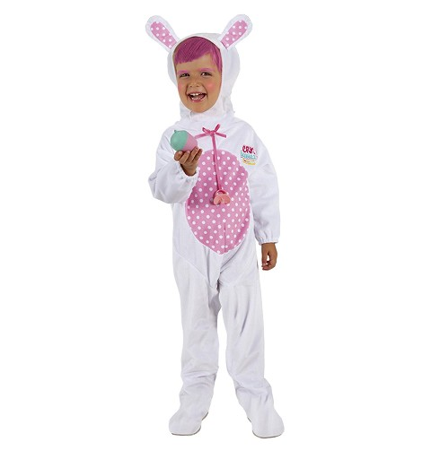 Disfraz de Coney Bebés...