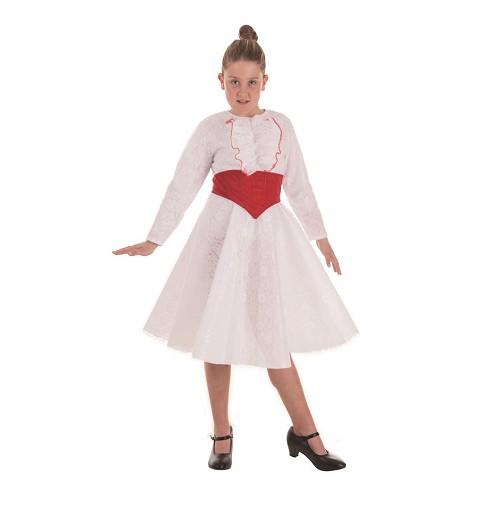 Disfraz de Niñera Mary P....
