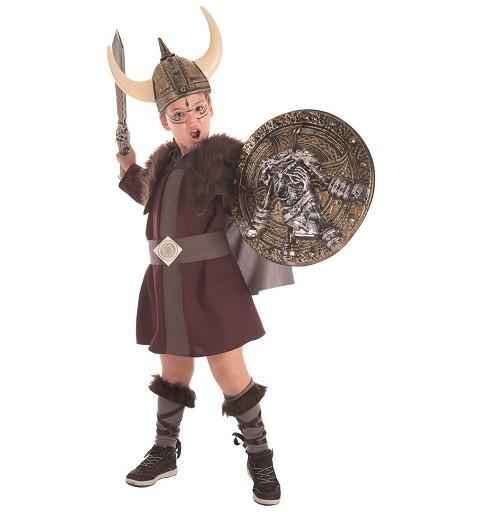Disfraz de Vikingo con...