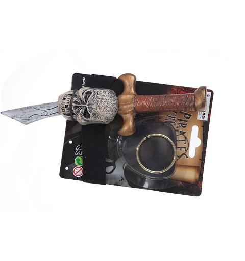 Set Pirata  ( daga 22 cm )