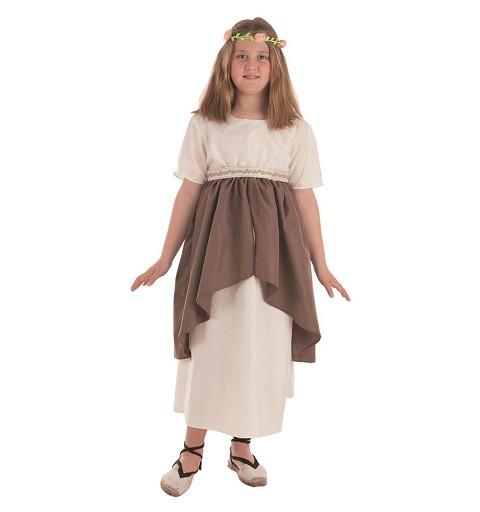 Disfraz de Artesana para Niña