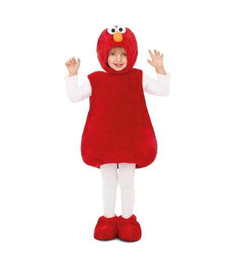 Disfraz de Elmo Barrio...