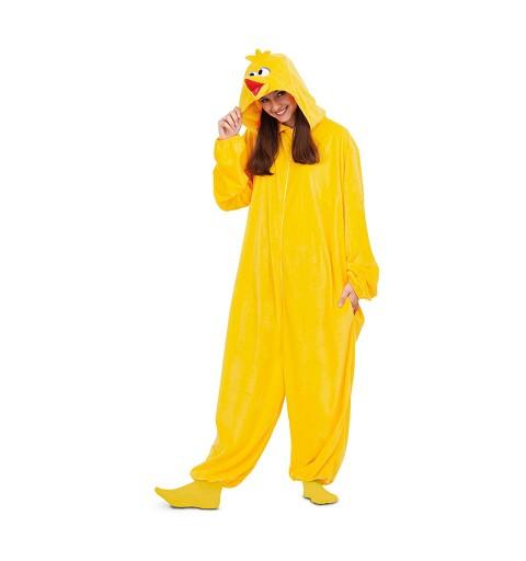Disfraz Pijama Gallina...