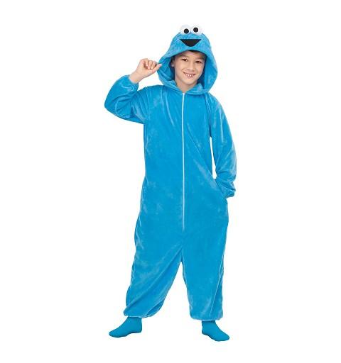 Disfraz Pijama Monstruo de...