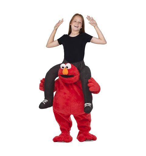 Disfraz a Hombros Elmo...