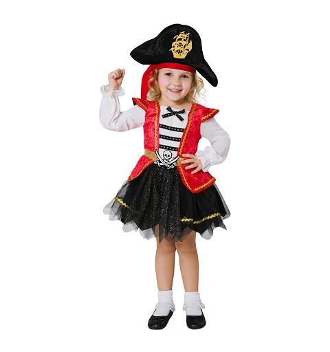 Disfraz de Pirata Caribeña...