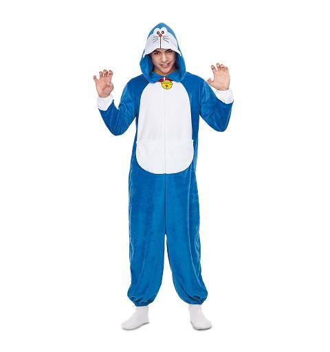 Disfraz de Doraemon para...