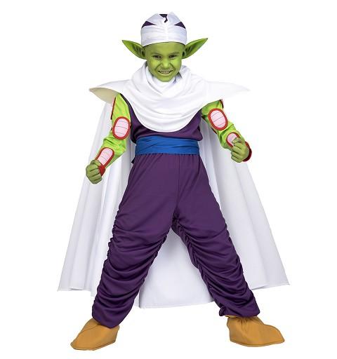 Disfraz de Piccolo para Niños