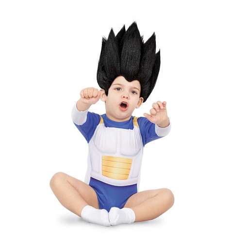 Body de Vegeta Dragón Ball...
