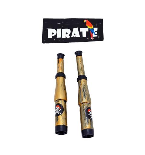 Catalejo de Pirata