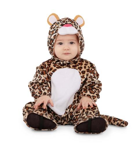 Disfraz de Leopardo para Bebés