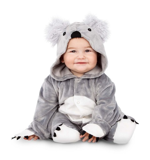 Disfraz de Koala para Bebés
