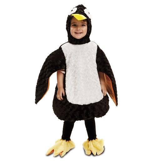 Disfraz de Pingüino Peluche...