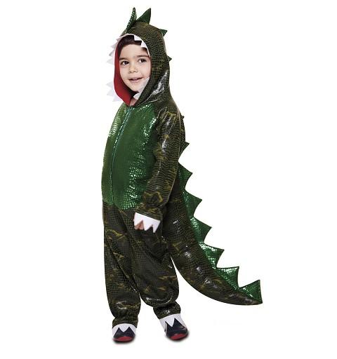 Disfraz de Tiranosaurio Rex...