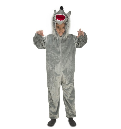 Disfraz de Lobo Unisex para...