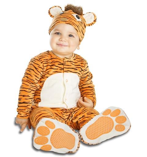 Disfraz de Pequeño Tigre...