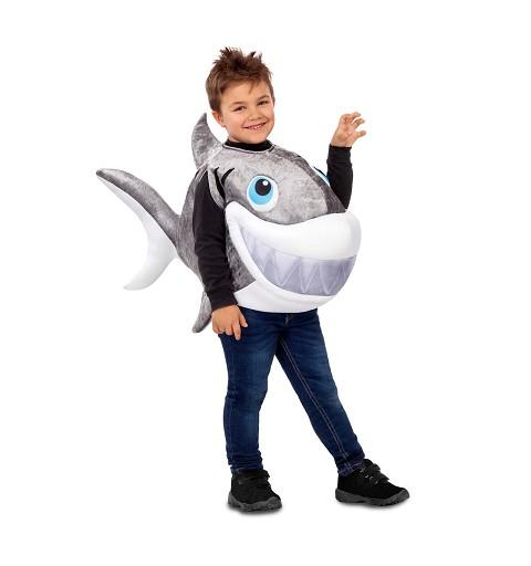 Disfraz de Tiburón para...