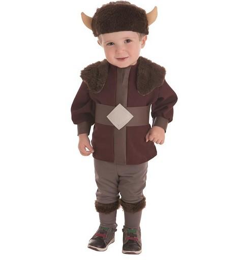 Disfraz de Vikingo para...