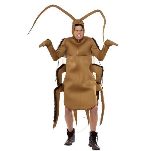 Disfraz de Cucaracha Para...