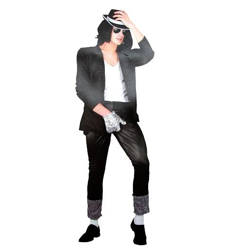 Disfraz de Estrella Del Pop...