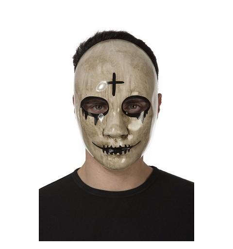 Media Máscara de La Purga