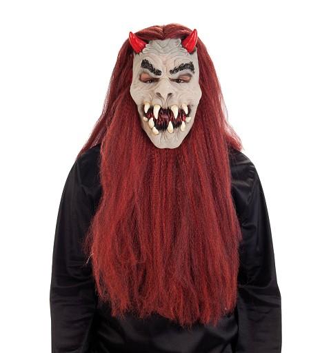 Mascara Pelo - Barba