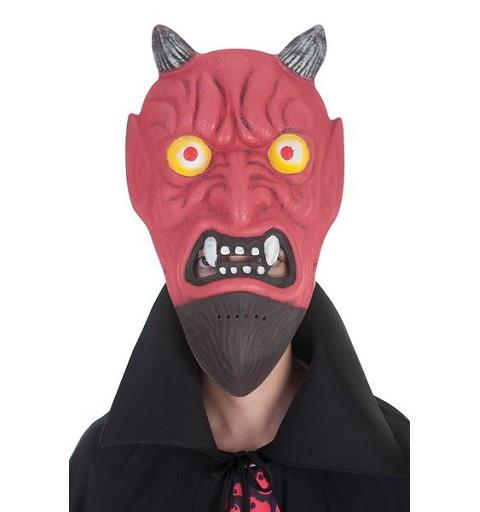 Mascara Eva Gigante Diablo
