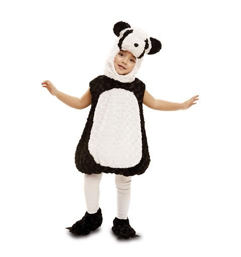 Disfraz de Panda de Peluche...